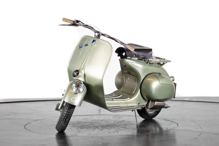 1948 VESPA 125 V1T  7