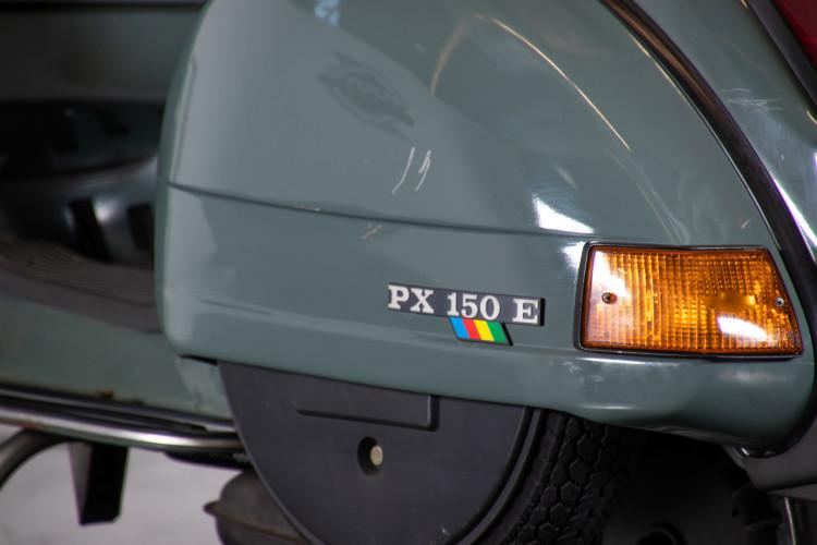 1984 PIAGGIO VESPA 150 9
