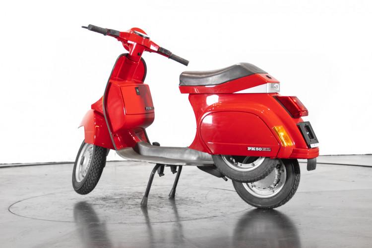 1985 Piaggio Vespa 50 7