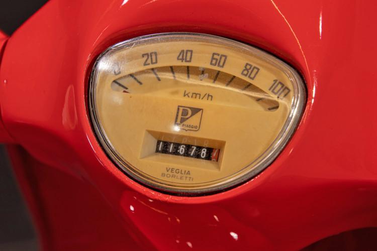 1966 Piaggio Vespa 90 SS 8