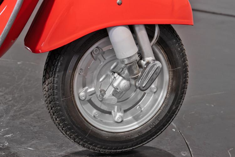 1966 Piaggio Vespa 90 SS 11