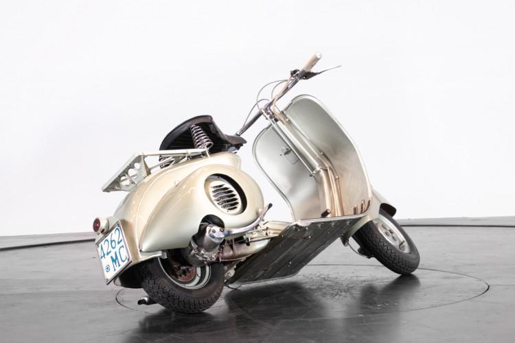1950 Piaggio Vespa 98 11