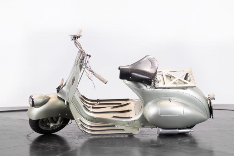 1950 Piaggio Vespa 98 6
