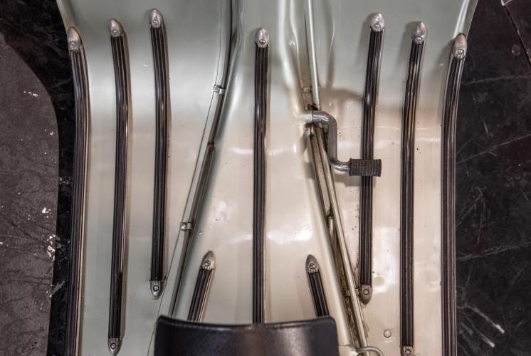 1950 Piaggio Vespa 98 14