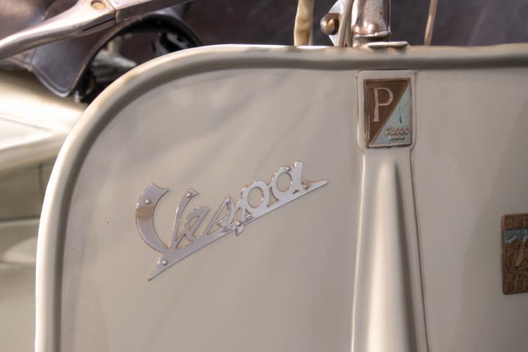 1950 Piaggio Vespa 98 20