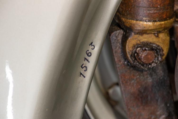 1950 Piaggio Vespa 98 18