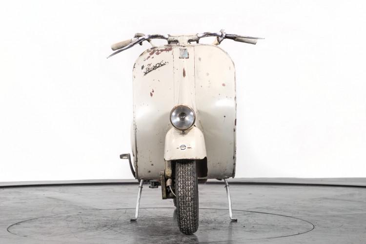 1957 Piaggo Vespa faro basso 125 4