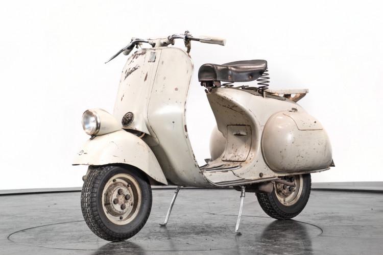 1957 Piaggo Vespa faro basso 125 1