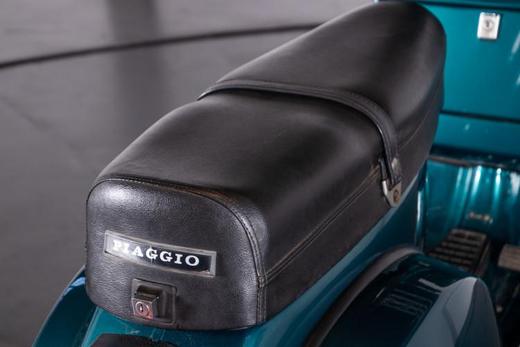 1983 PIAGGIO VESPA PX 200 9
