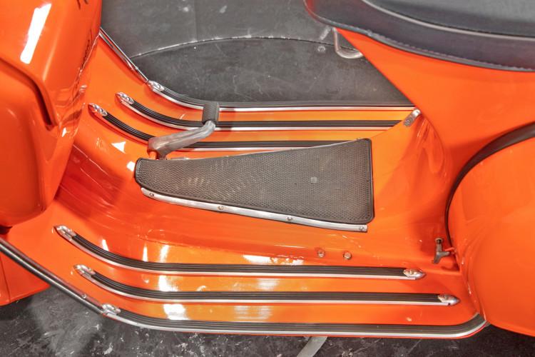 1969 Piaggio Vespa Rally 180 14