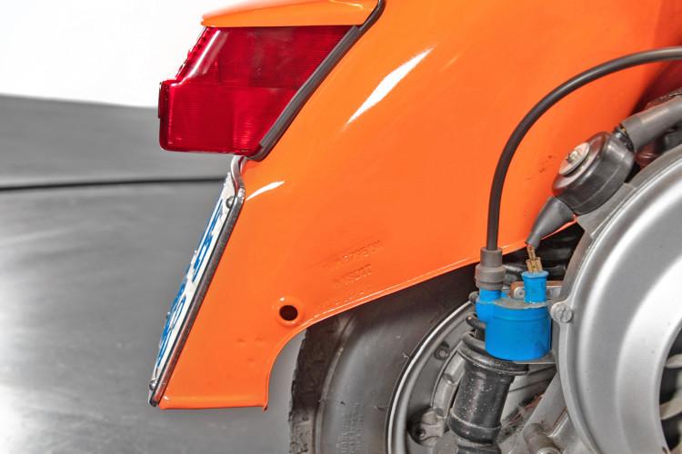 1969 Piaggio Vespa Rally 180 17