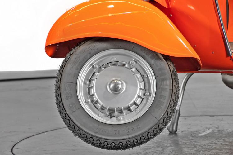 1969 Piaggio Vespa Rally 180 9