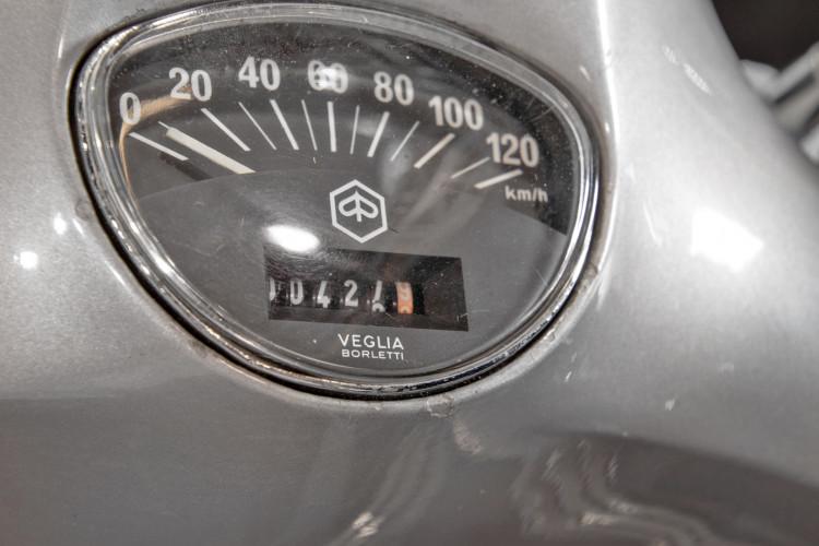 1977 Piaggio Vespa Rally 200 11