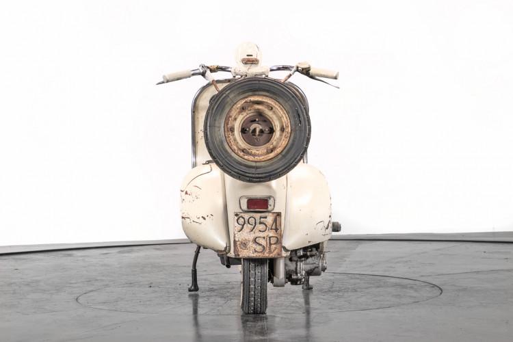 1955 Piaggio Vespa Struzzo vl1 4