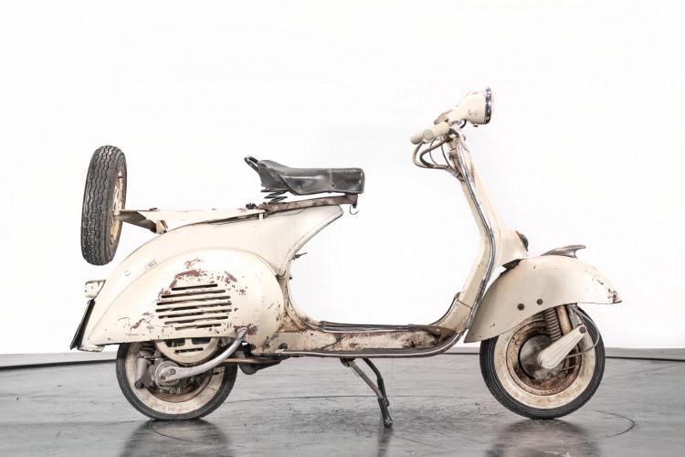 1955 Piaggio Vespa Struzzo vl1 1