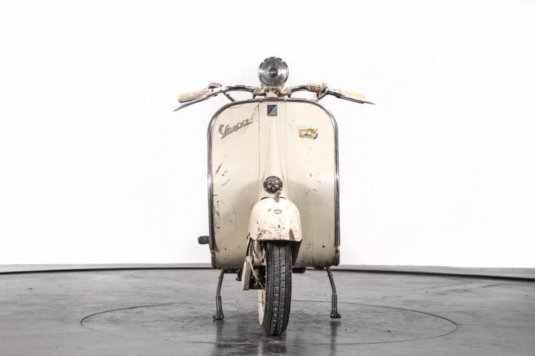 1955 Piaggio Vespa Struzzo vl1 3