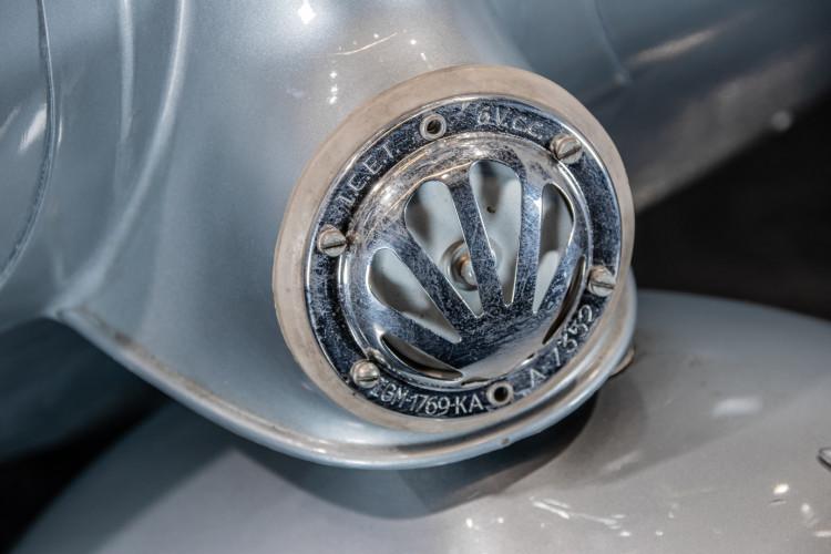 1958 Piaggio Vespa 150 VB1T 12