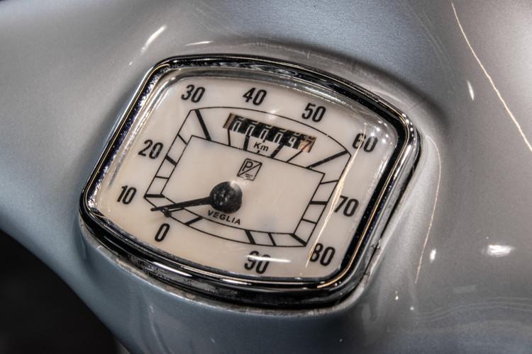 1958 Piaggio Vespa 150 VB1T 15