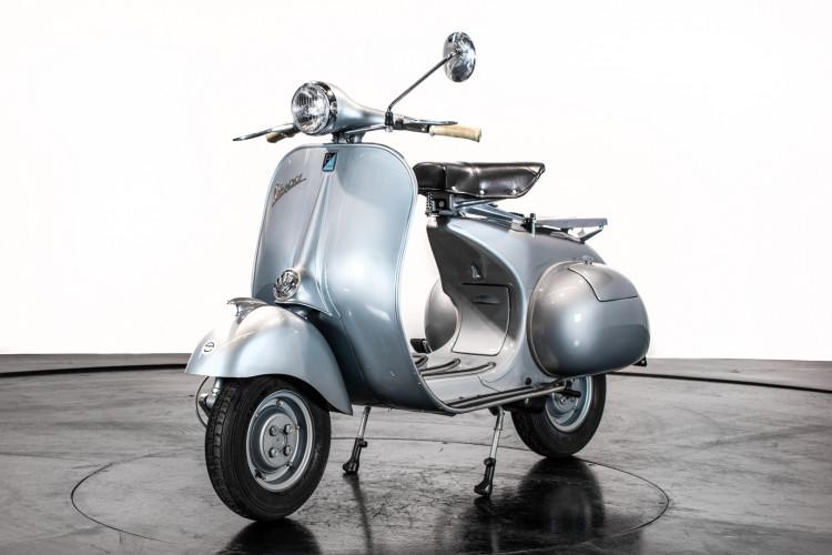 1958 Piaggio Vespa 150 VB1T 4