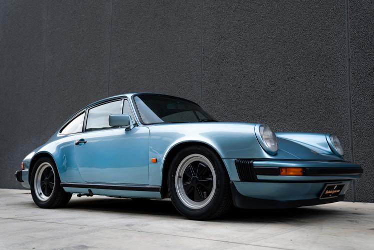 1979 Porsche 911 SC 0