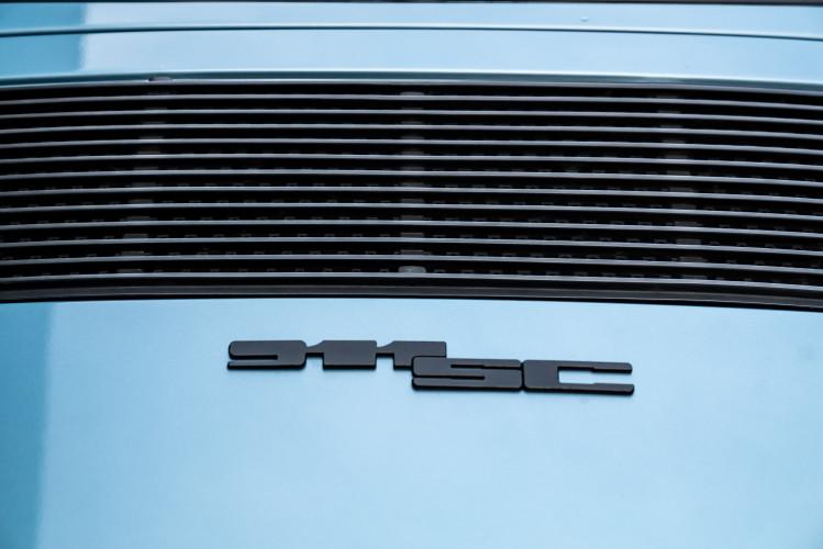 1979 Porsche 911 SC 6