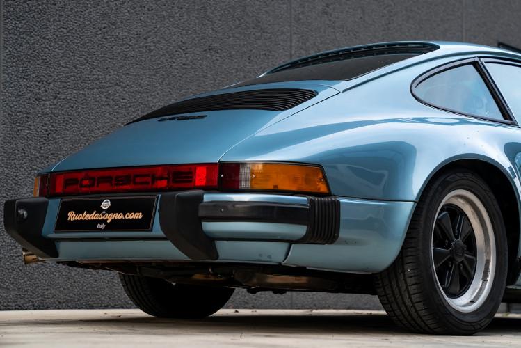 1979 Porsche 911 SC 4