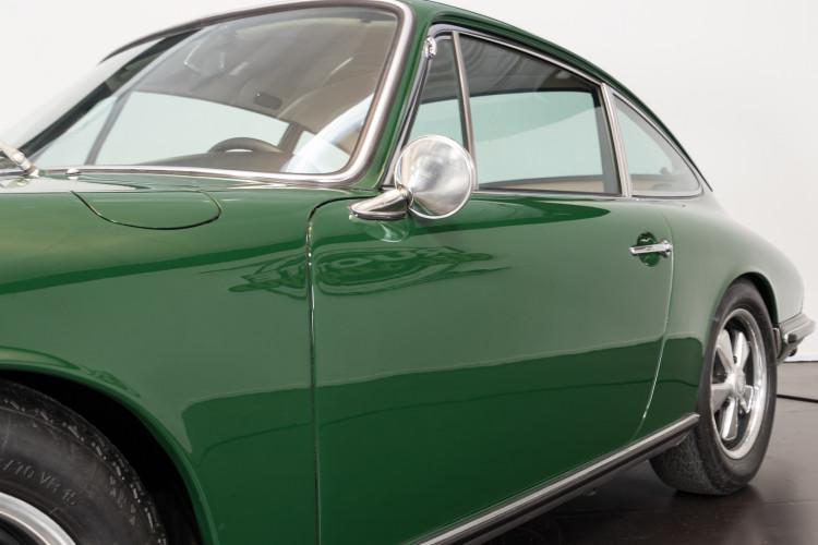 1967 Porsche 911S (passo corto) S.W.B. 15
