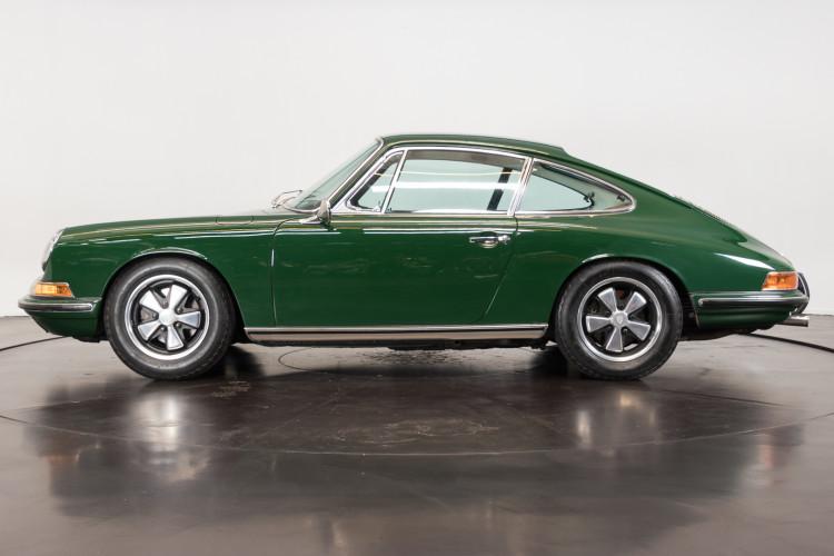 1967 Porsche 911S (passo corto) S.W.B. 14