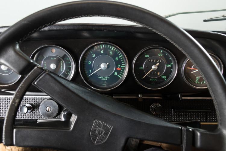 1967 Porsche 911S (passo corto) S.W.B. 19