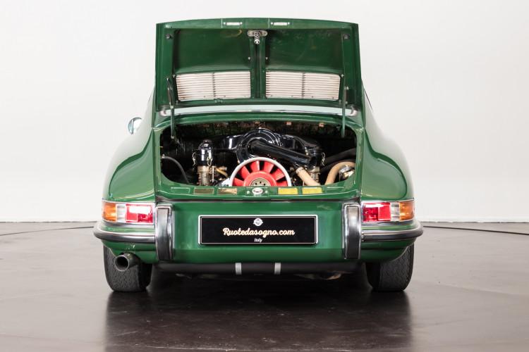 1967 Porsche 911S (passo corto) S.W.B. 7