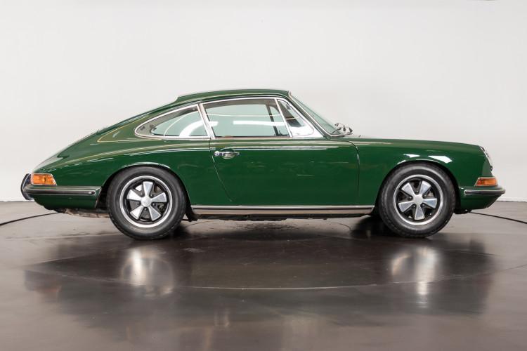 1967 Porsche 911S (passo corto) S.W.B. 4