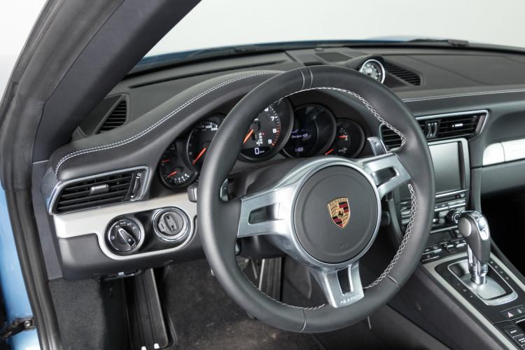 2016 Porsche 911 Targa 4S 30° Anniversario Porsche Italia 18