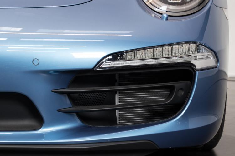 2016 Porsche 911 Targa 4S 30° Anniversario Porsche Italia 32