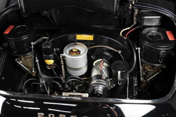 1960 Porsche 356 B (T5) Roadster 14