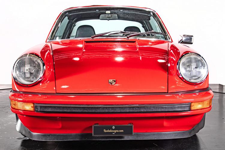 1974 Porsche 911 S 2.7 Targa 1