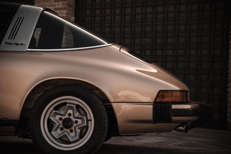 1974 Porsche 911 G 2.7 Targa 3