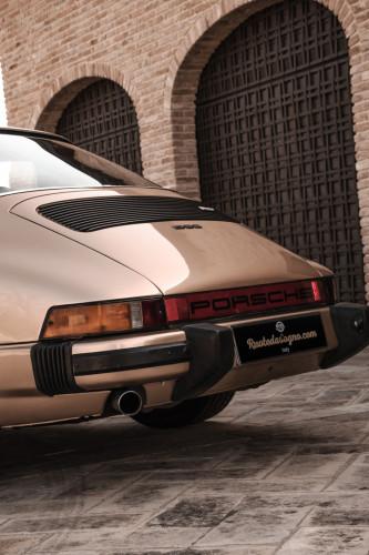 1974 Porsche 911 G 2.7 Targa 12