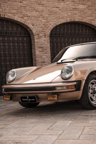 1974 Porsche 911 G 2.7 Targa 20
