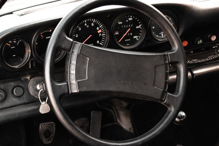 1974 Porsche 911 G 2.7 Targa 37
