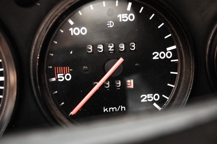 1974 Porsche 911 G 2.7 Targa 42