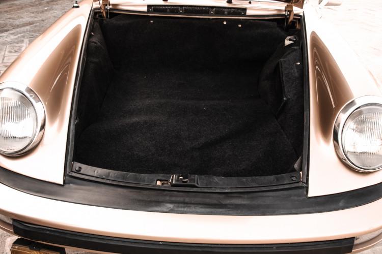 1974 Porsche 911 G 2.7 Targa 53