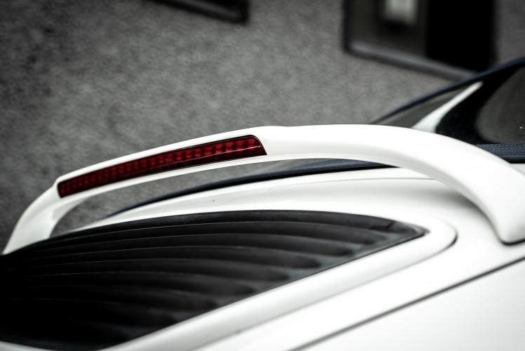 1995 Porsche 993 Cabrio 6