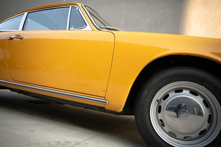 1966 Porsche 912 17