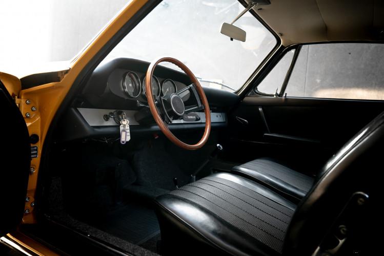 1966 Porsche 912 30