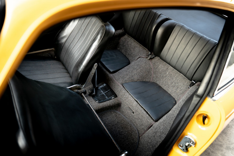 1966 Porsche 912 37