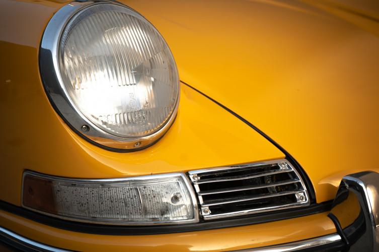 1966 Porsche 912 5