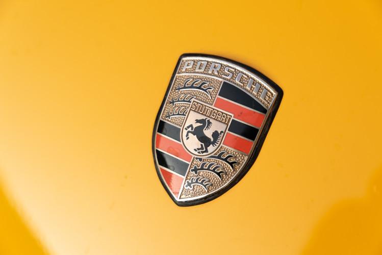 1966 Porsche 912 4