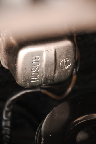 "1963 Porsche 356 C 1600 Cabrio ""Reutter"" 19"