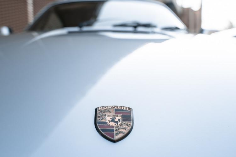 1977 Porsche 911 SC 18
