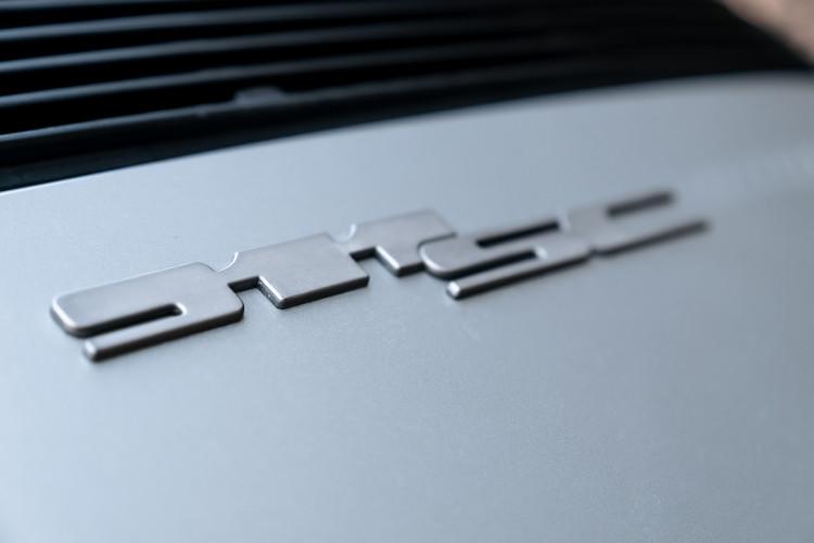 1977 Porsche 911 SC 16